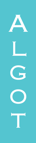 Algot AB logo